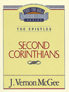 Thru the Bible Volume, 45 (eBook): The Epistles (2 Corinthians)